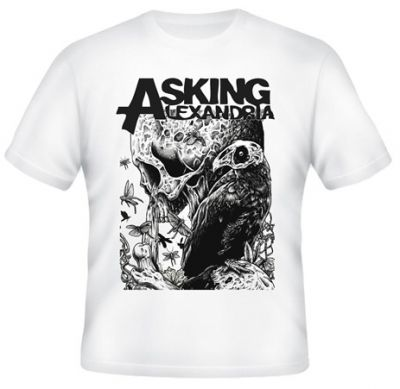 Kaos Asking Alexandria 13