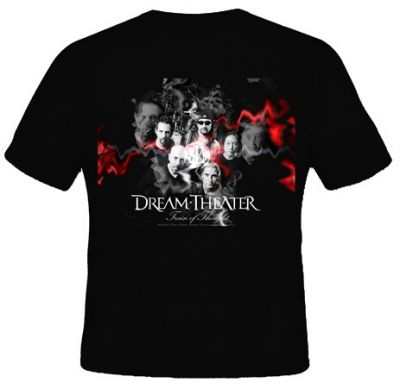Kaos Dream Theater 18