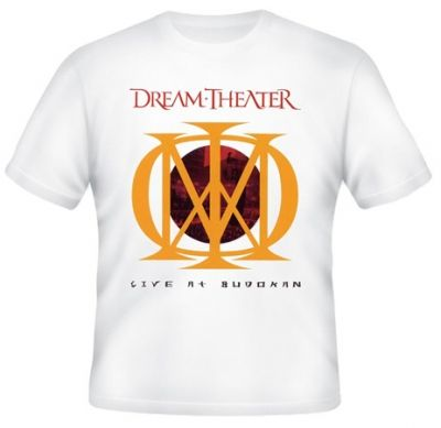 Kaos Dream Theater 19