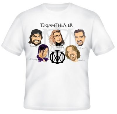 Kaos Dream Theater 21