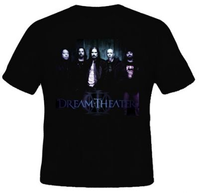 Kaos Dream Theater 33