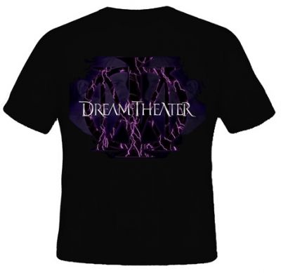 Kaos Dream Theater 48