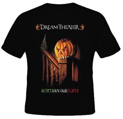 Kaos Dream Theater 55