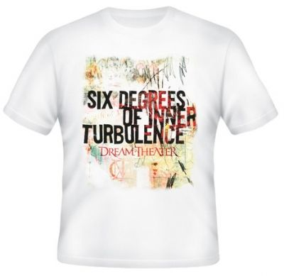 Kaos Dream Theater 57