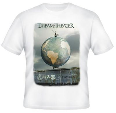 Kaos Dream Theater 61