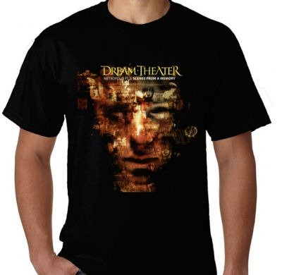 Kaos Dream Theater 70
