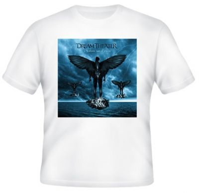 Kaos Dream Theater A Dramatic Turn Of Events 3