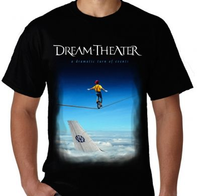 Kaos Dream Theater - A Dramatic Turn Of Events 4