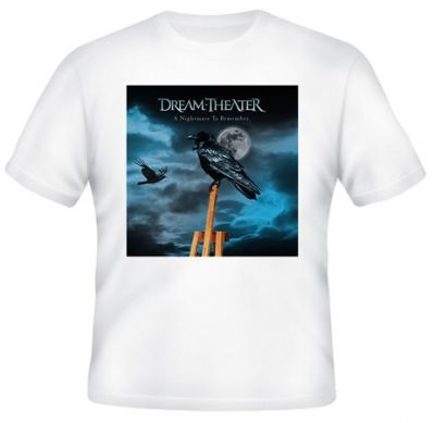 Kaos Dream Theater A Nightmare To Remember