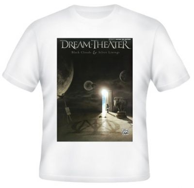 Kaos Dream Theater  Black Clouds & Silver Linings
