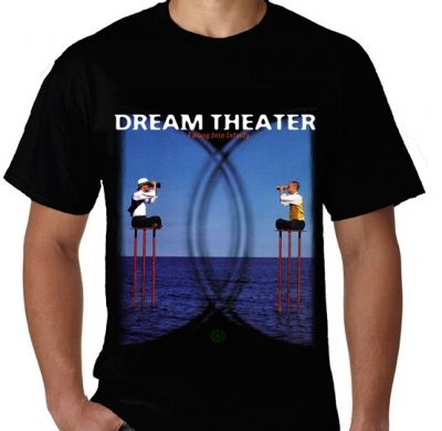 Kaos Dream Theater Falling Into Infinity 1