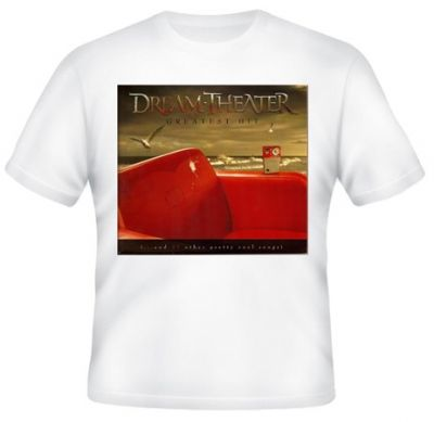 Kaos Dream Theater Greatest Hits