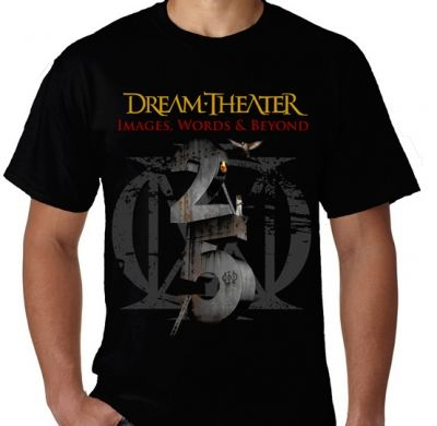 Kaos Dream Theater - Image, Words & Beyond 2017 2