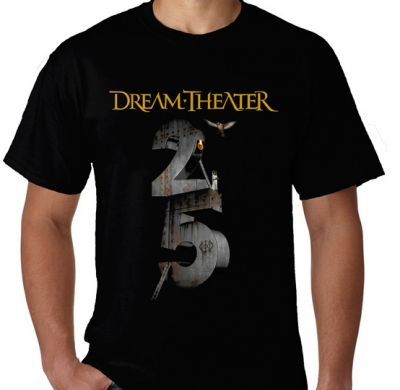 Kaos Dream Theater - Image, Words & Beyond 2017