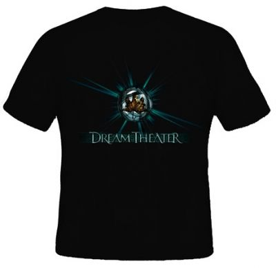 Kaos Dream Theater Logo 1