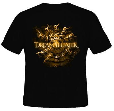 Kaos Dream Theater Logo 3