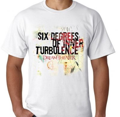 Kaos Dream Theater Six Degrees Of Inner Turbulance 1
