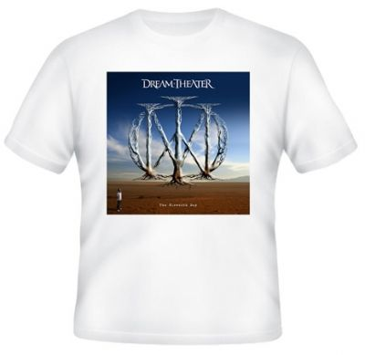 Kaos Dream Theater The Eleventh Day 2