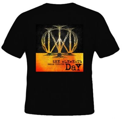 Kaos Dream Theater The Eleventh Day 1