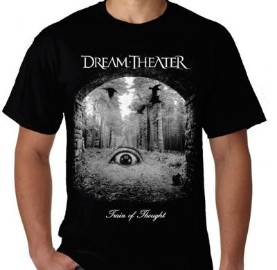 Kaos Dream Theater - Train of Thought