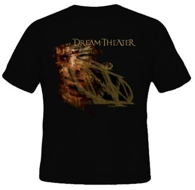Kaos Dream Theater Wajah 1