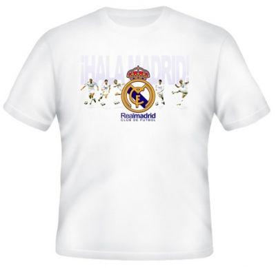 Kaos Hala Madrid