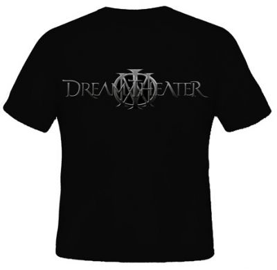 Kaos Logo Dream Theater 1
