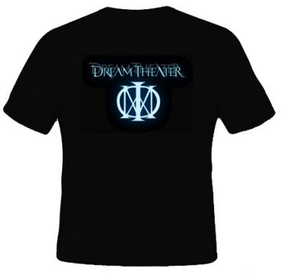 Kaos Logo Dream Theater 2