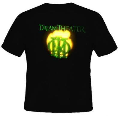 Kaos Logo Dream Theater 5