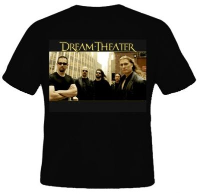 Kaos Personil Dream Theater