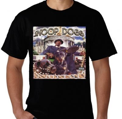 Kaos Snoop Dogg - Da Game Is to Be Sold, Not to Be Told