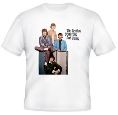 Kaos The Beatles 33
