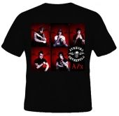 Kaos Avenged Sevenfold 45