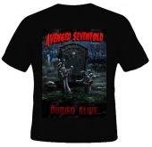 Kaos Avenged Sevenfold 53