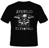 Kaos Avenged Sevenfold 54