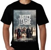 Kaos Justice League Movie 6