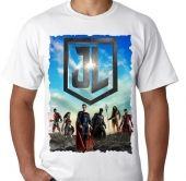 Kaos Justice League Movie 7