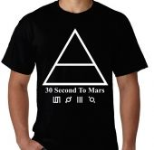 Kaos 30 Seconds to Mars 52