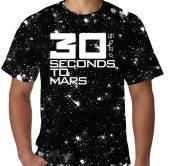 Kaos 30 Seconds to Mars - Galaxy