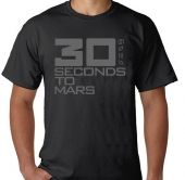 Kaos 30 Seconds to Mars Vintage