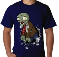 Kaos 3D Plants vs Zombies 3