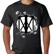 Kaos 3D Retak Dream Theater