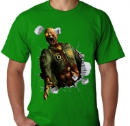 Kaos 3D The Walking Dead 1