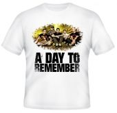 Kaos A Day to Remember 08
