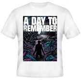 Kaos A Day to Remember 15