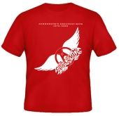 Kaos Aerosmith Greatest Hits