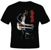 Kaos Aerosmith Joe Perry 2