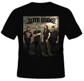 Kaos Alter Bridge 12