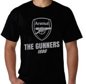 Kaos Arsenal The Gunners