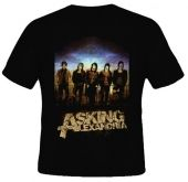 Kaos Asking Alexandria 14